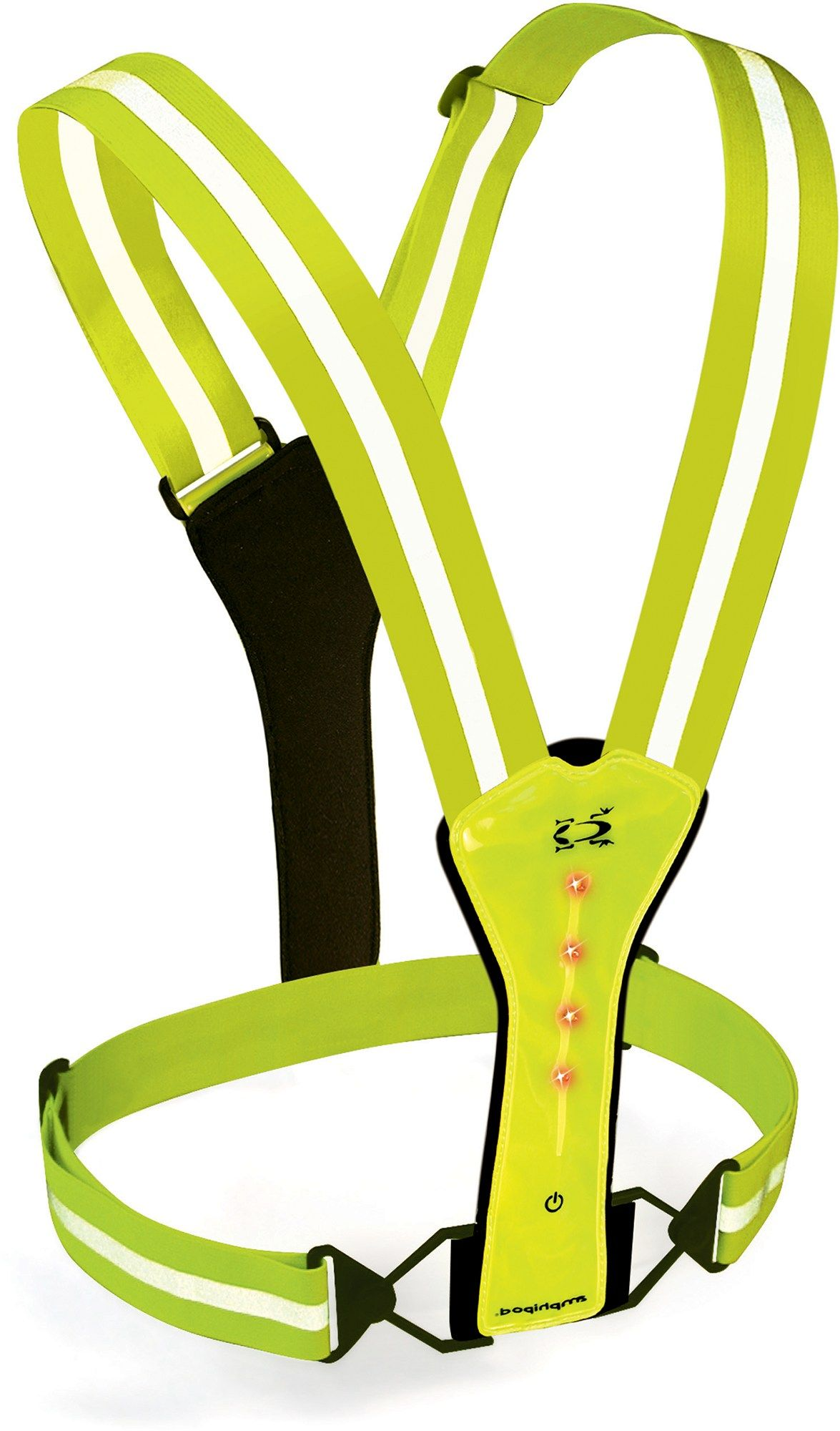 Amphipod Xinglet Flash LED Reflective Vest REI Coop