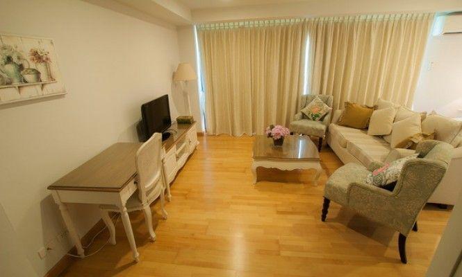 Studio Apartment: Near Pool- Rocco Hua Hin Beach & City Condo