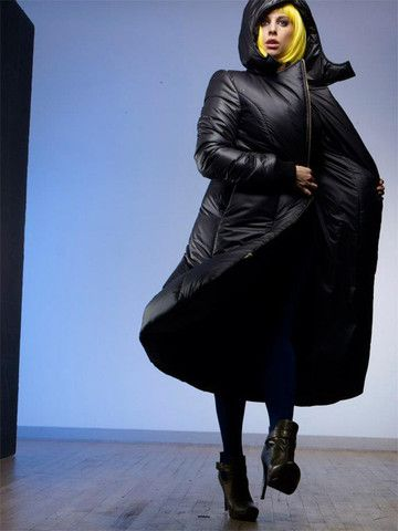 vaute couture long puffer coat winter style best. Black Bedroom Furniture Sets. Home Design Ideas