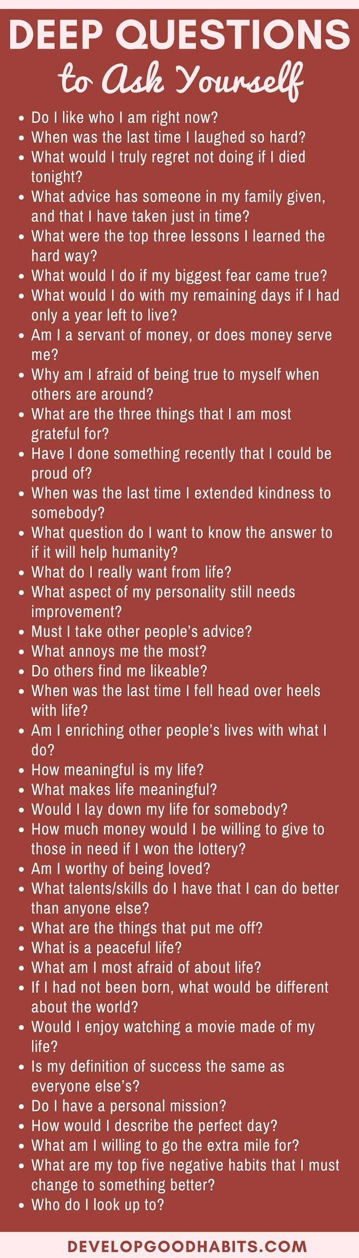 the right questions to ask a girl