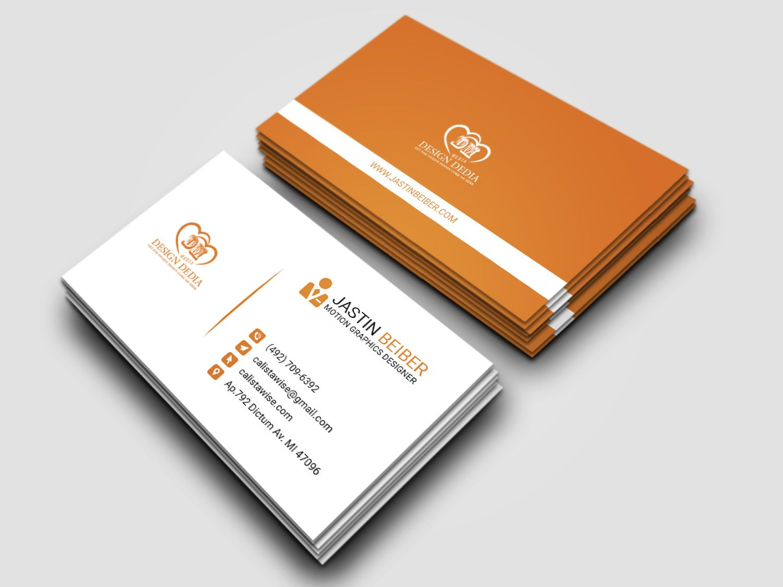 Corporate Business Card Design Print Design Graphics Design Graphics Designer Designer Business Card Design Card Design Corporate Business Card