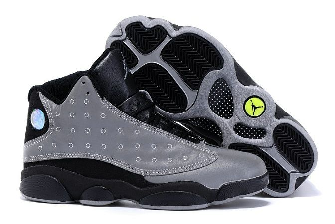 Authentic 2016 Air Jordan 13 Doernbecher Wolf Grey for Sale
