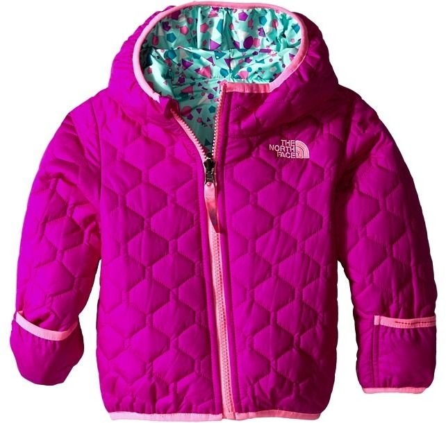 93933f500e90 The North Face Kids Reversible Perrito Jacket (Infant)