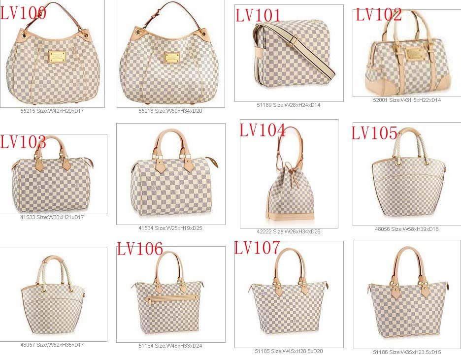 Louis Vuitton Handbags Purse Wallet Tote LV Bag 2011 for sale at cheap  discount price 14967aa90bbd5