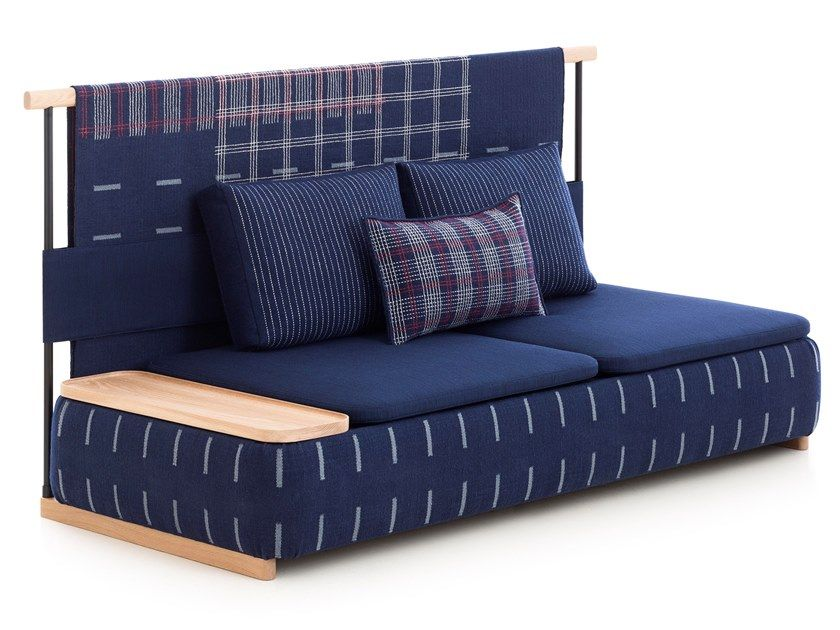 Lan High Back Sofa Lan Collection By Gan Design Neri Hu Design And Research Office Fabric Sofa Sofa Design Sofa