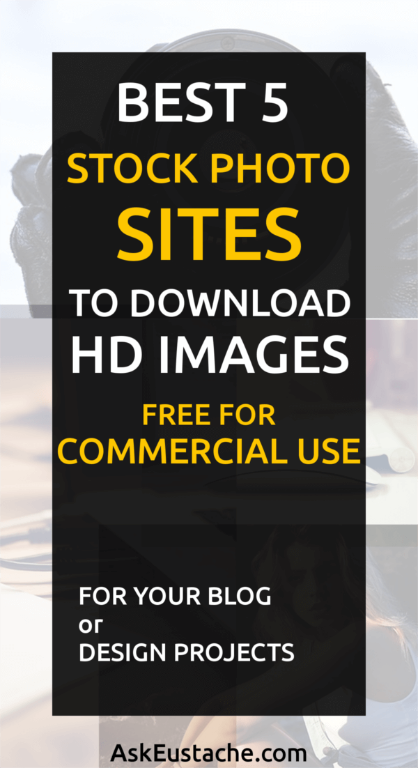 Best free stock images for commercial use