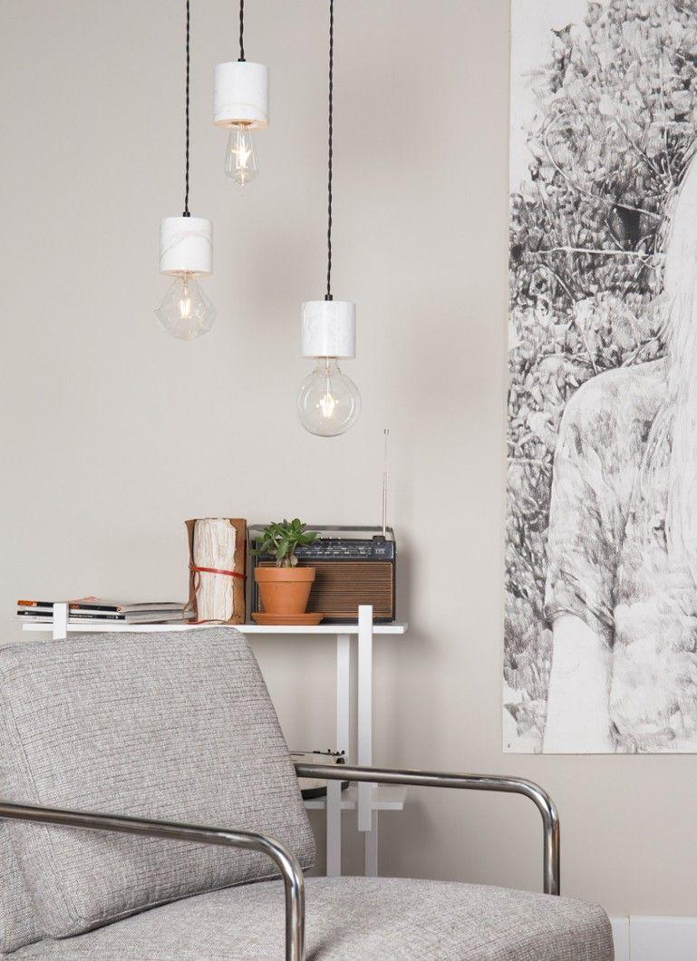 Zuiver Trust hanglamp • de Bijenkorf | verlichting | Pinterest
