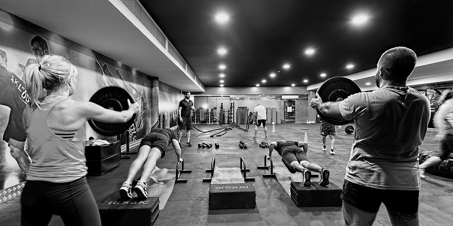 gym training The Physical Training Company is a location independent fitness and wellness service. It has grown out of the belief that with the right support system and a dogged resolve in following the principles of consistency, perseverance and progress. http://thephysicaltrainingcompany.ae/