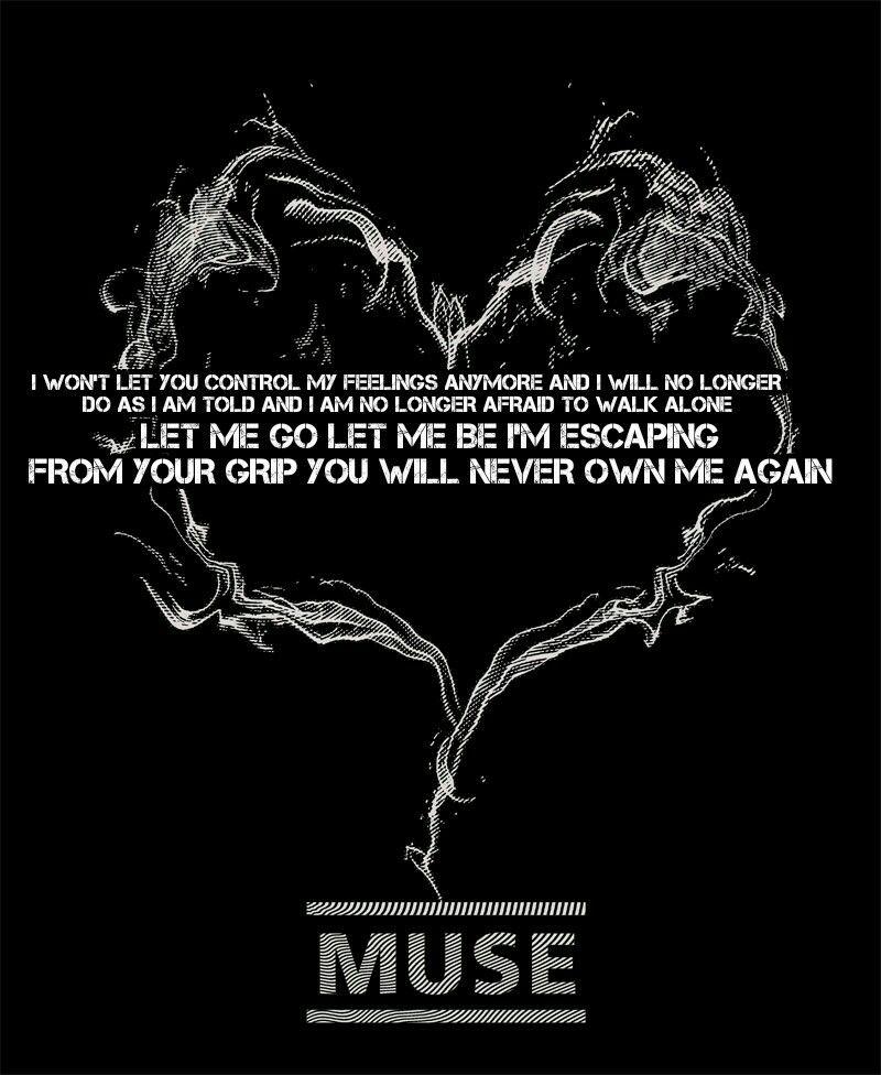 Muse The Handler Muse Lyrics Muse Songs Muse Band