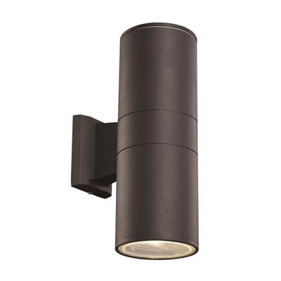 Lucid Lighting Outdoor Wall Light Kb 06904 Del 10 0 In H