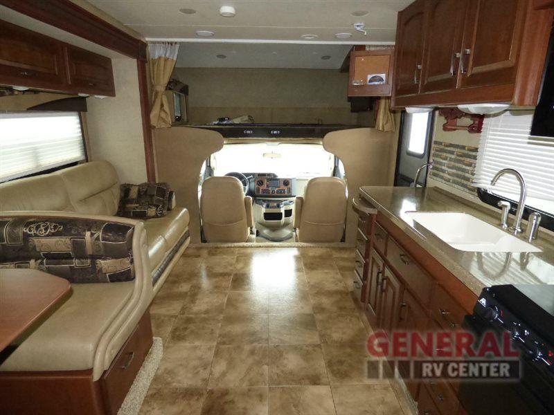 Used 2014 Jayco Greyhawk 29mv Motor Home Class C At General Rv
