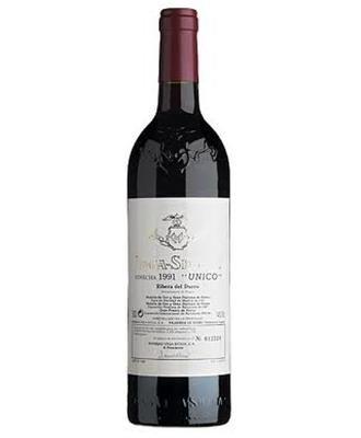 Vega Sicilia único 1999 Red Wine Gifts Wine Packaging Wines