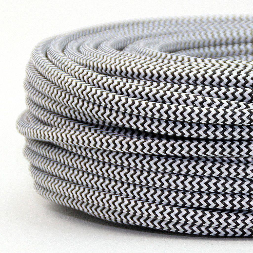 Textilkabel Schlauchleitung - Textilkabel Fachhandel Felix Schmieder