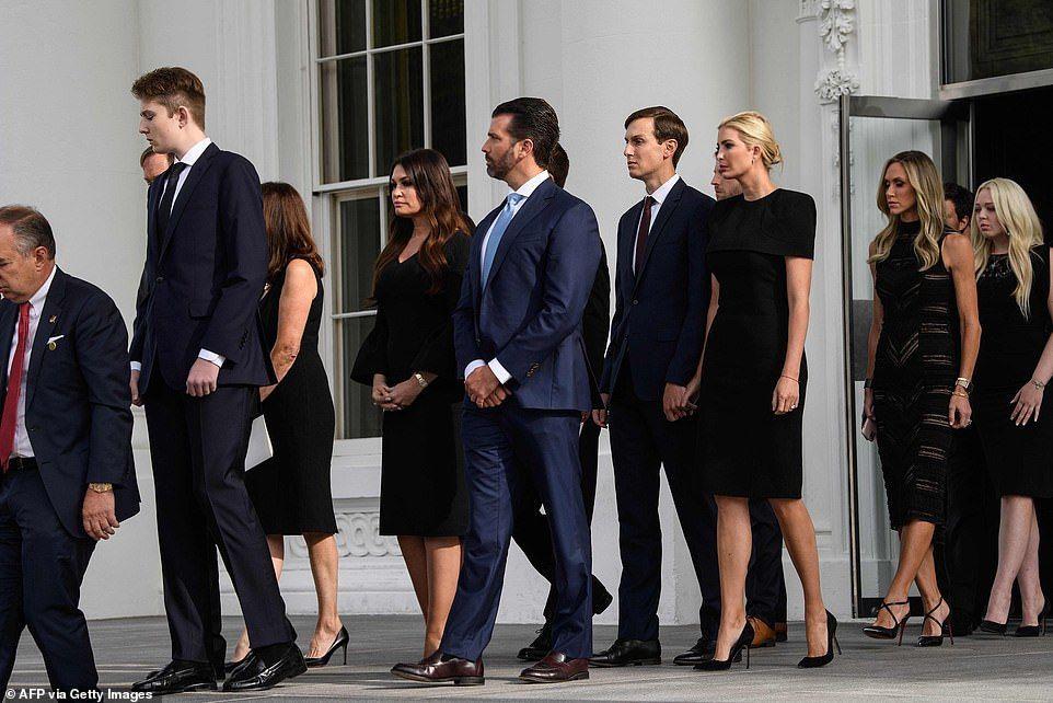 Pin On President Trump