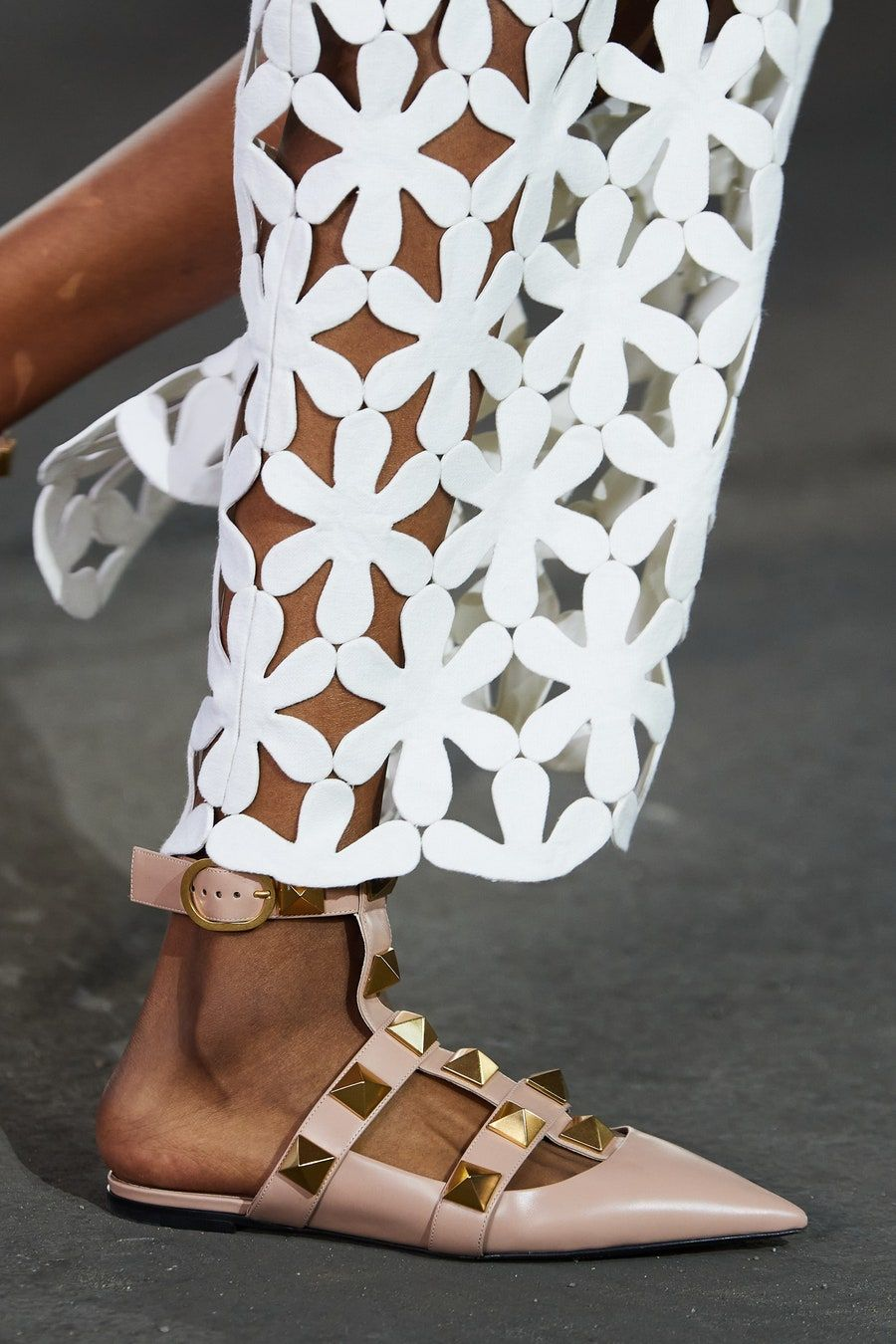 Valentino Spring 2021 Menswear Fashion Show