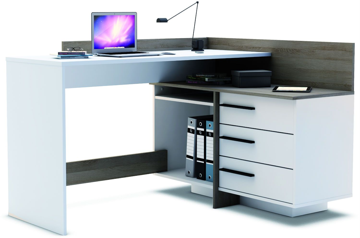 corner office table. Office Tables :: Corner Table D18 F