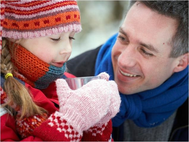 50 fun winter activities to do with kids before new years eve