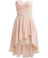rosa kleider für damen - domodi.de | festliche kleider