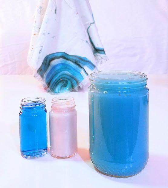 Vegan Latte, Blue Spirulina, Latte Recipe