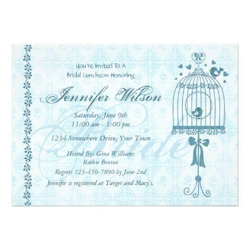 This DealsBridal Birdcage Wedding Shower Invitationyou will get best price offer lowest prices or diccount coupone