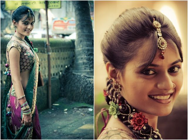 Gujarati Indian Bridal Hairstyles For Reception 2015 Indian Bridal Hairstyles Bridal Hairstyle For Reception Hair Styles