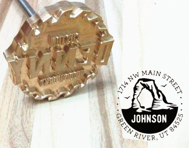 Custom Brand Iron Wood Branding Icon Woodworking Gifts Wood Brand Iron Steak Brand Iron Wood Branding Custom Branding Iron Wood Branding Iron