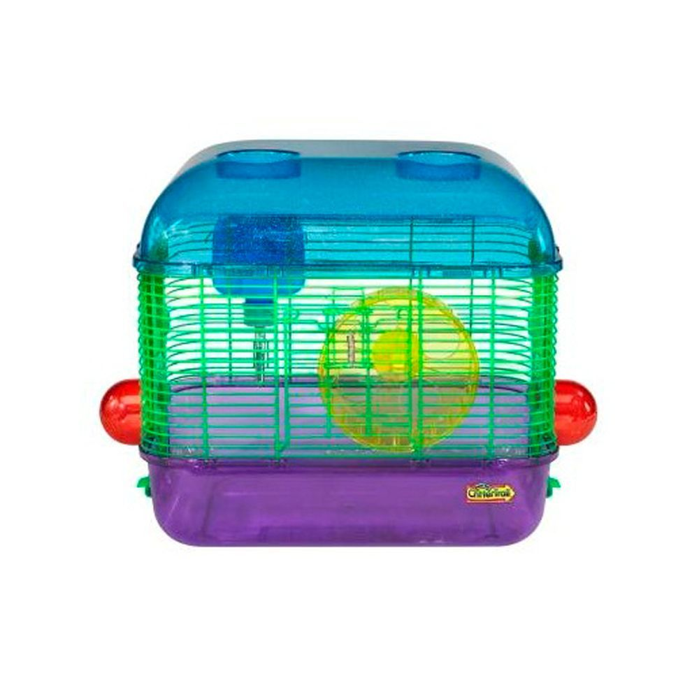Kaytee Crittertrail Begin And Connect Habitat Multi Color Super Pet In 2019 Products Pets Pet Rocks Pet Shop