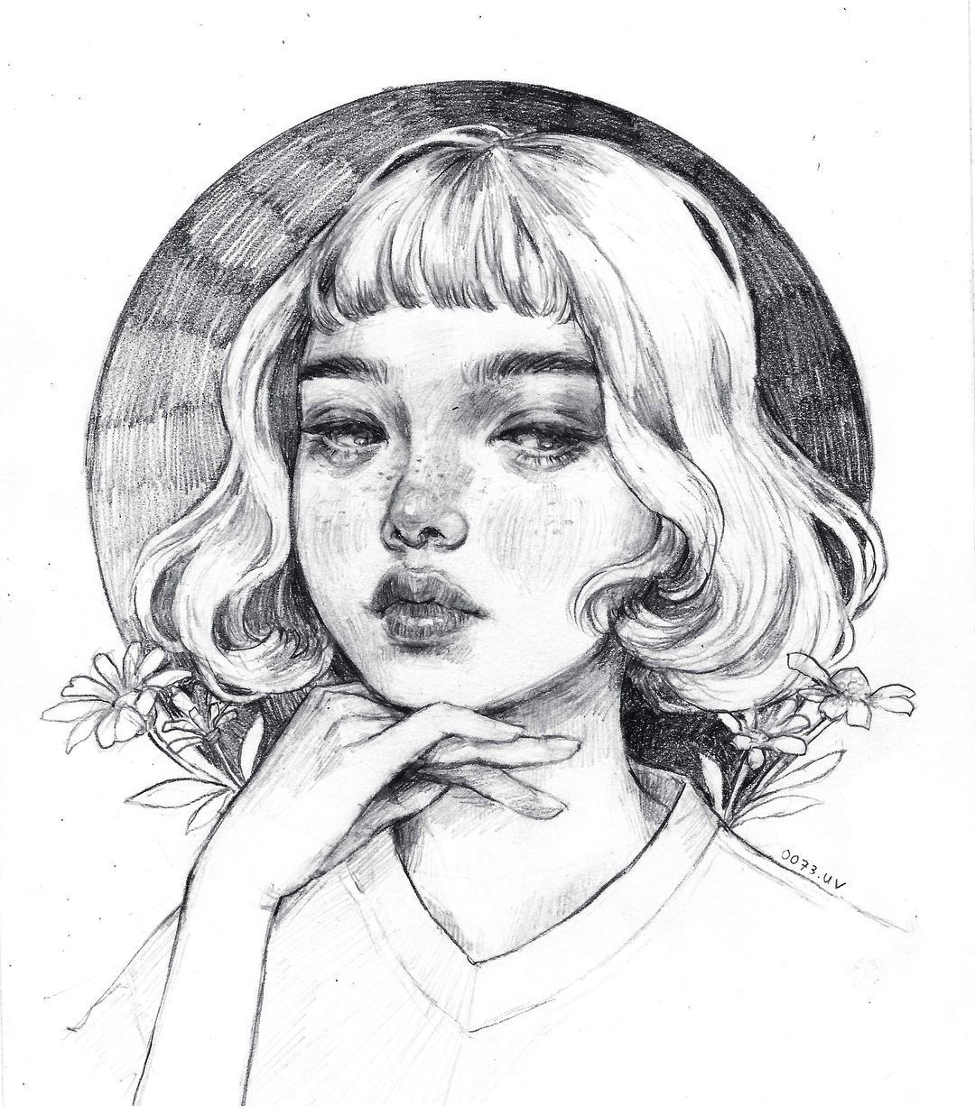 8+ Marvelous Learning Pencil Drawing Ideas