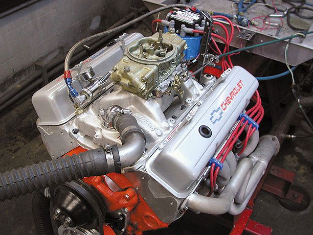 Picture 2 Of 6 Crate Motors Crate Engines Chevy Motors