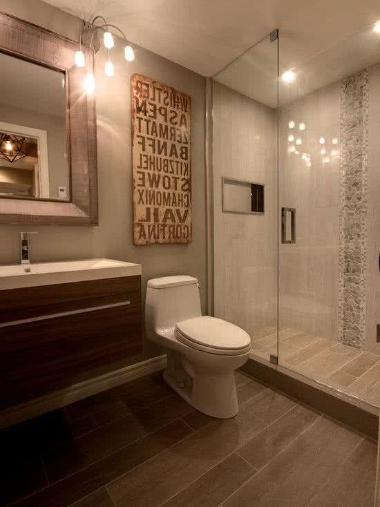 Resultado de imagen para decoracion de ba os ba o pinterest decoracion ba os ba os y - Decoraciones de cuartos de bano ...