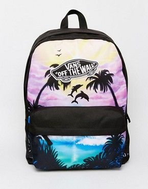 günstig kaufen 100% original großer rabatt von 2019 vans galaxy print backpack >UP to 53% off|Free shipping for ...