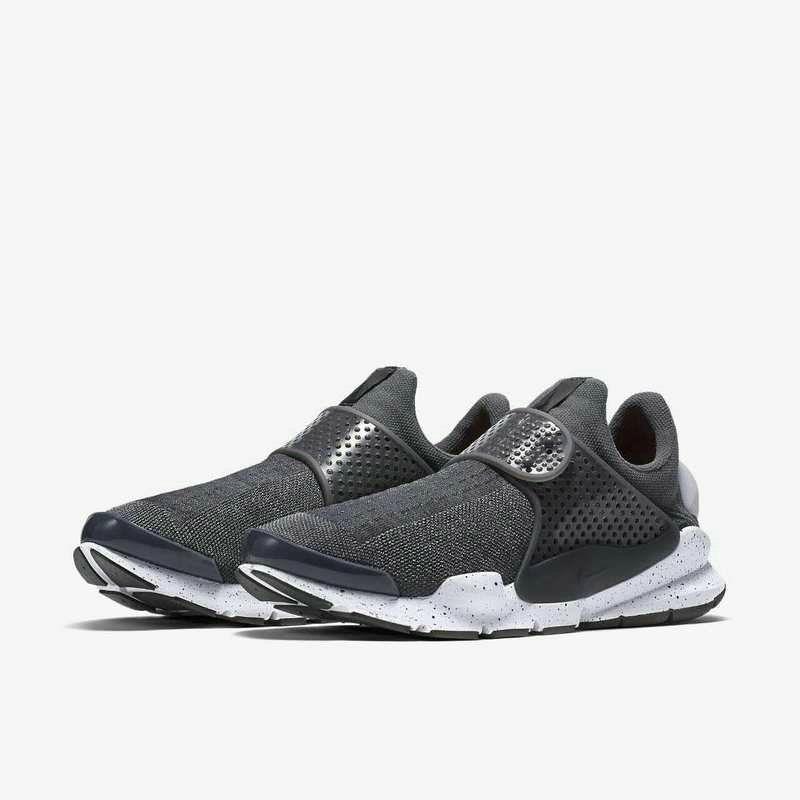 info for e2e2c d106d ... free shipping only 69 new arrival 2017 running shoe nike sock dart oreo  slip on