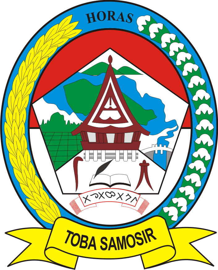 Pin Di 7 Kabupaten Di Kawasan Danau Toba