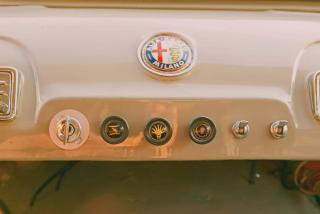Alfa Romeo Autotutto Minibus