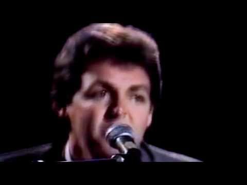 Sir Paul McCartney & Wings - Arrow Through Me [New Master