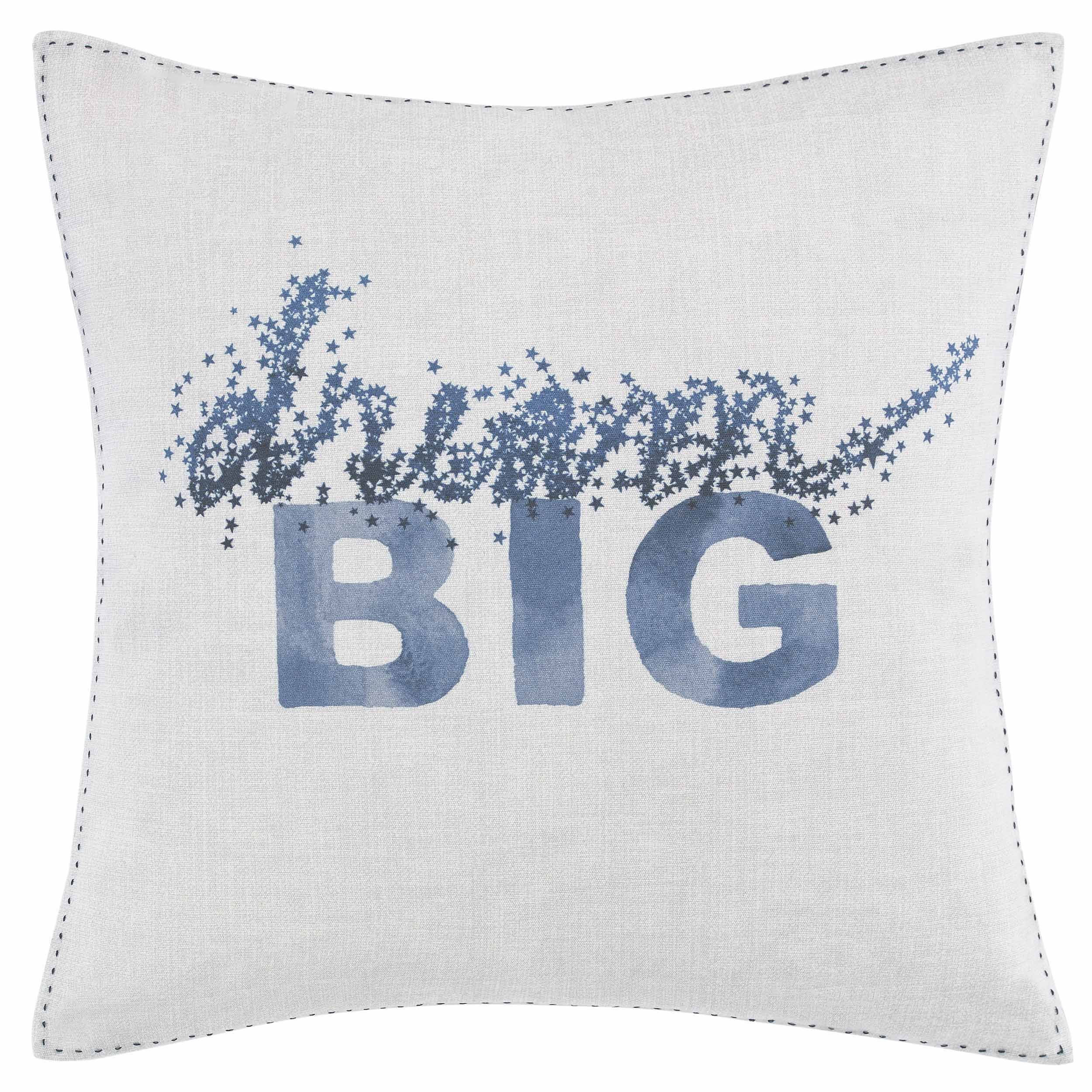 This dream big pillow from Dillard's is great for your newlywed nest! Click the image to find locations throughout Nashville to get these wedding gifts!