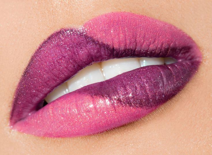 Cool Lip Art   Lip Art
