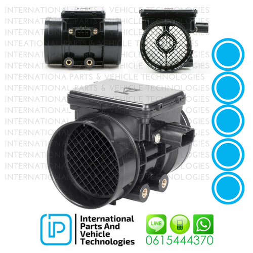 Pin on Air Flow Sensor MAF
