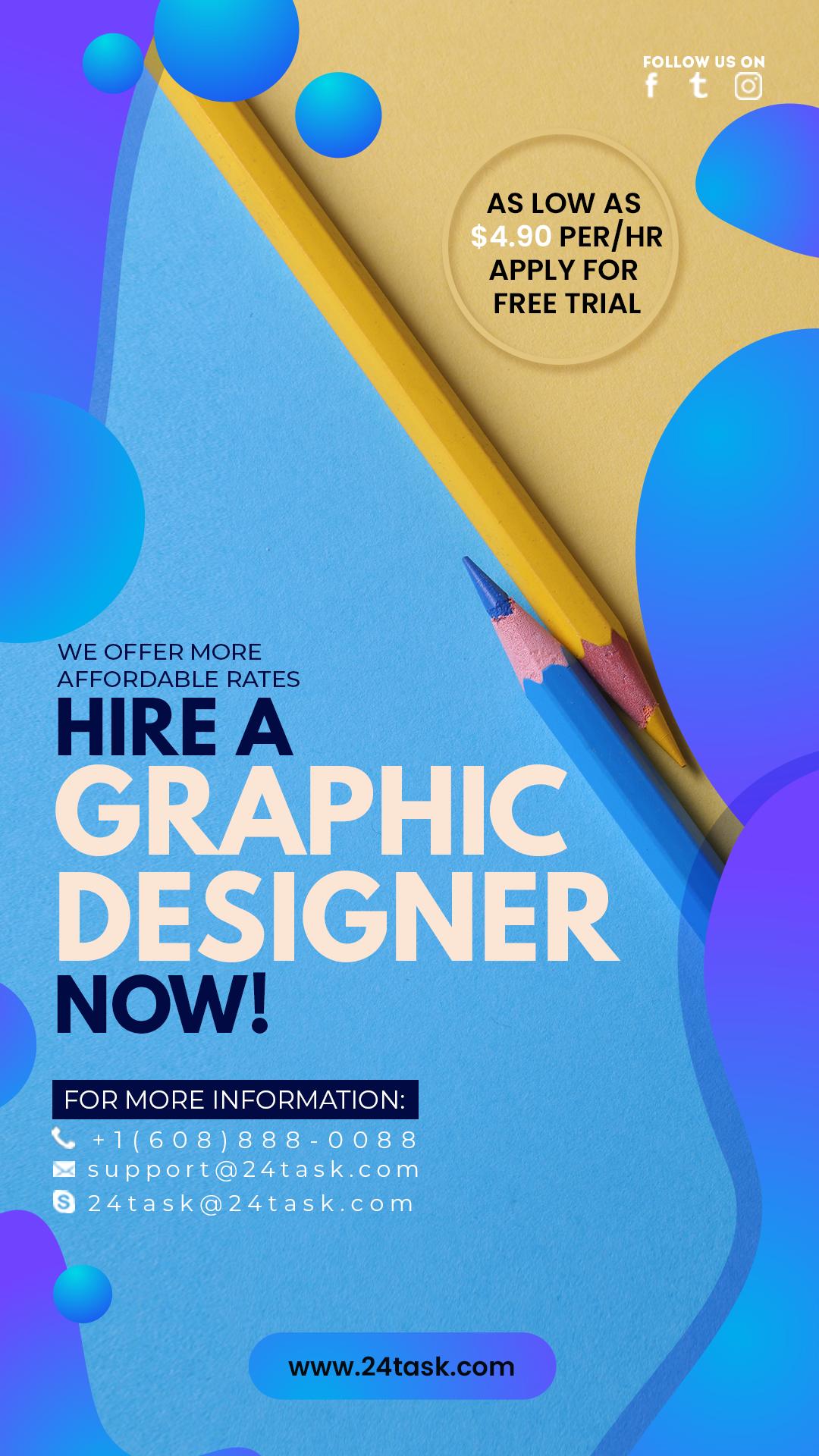 Hire Affordable Graphic Desingner Freelancing Jobs Hire Freelancers Online Jobs