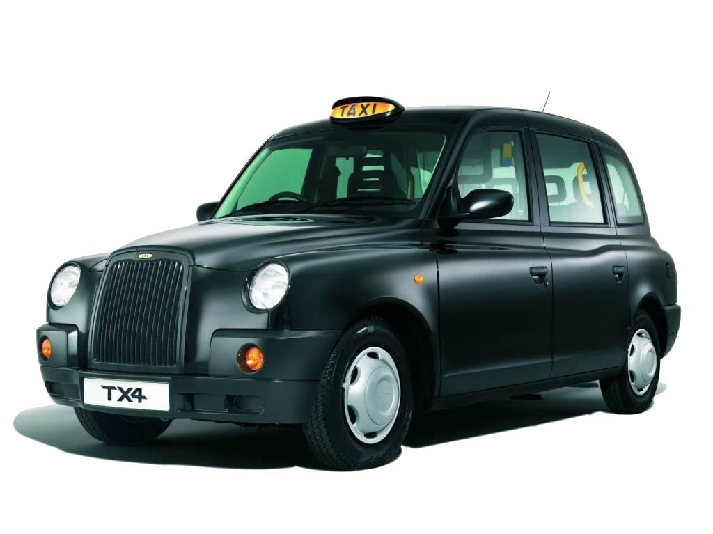 Pin by Charudeal on transportation | Black cab, Taxi, Tube