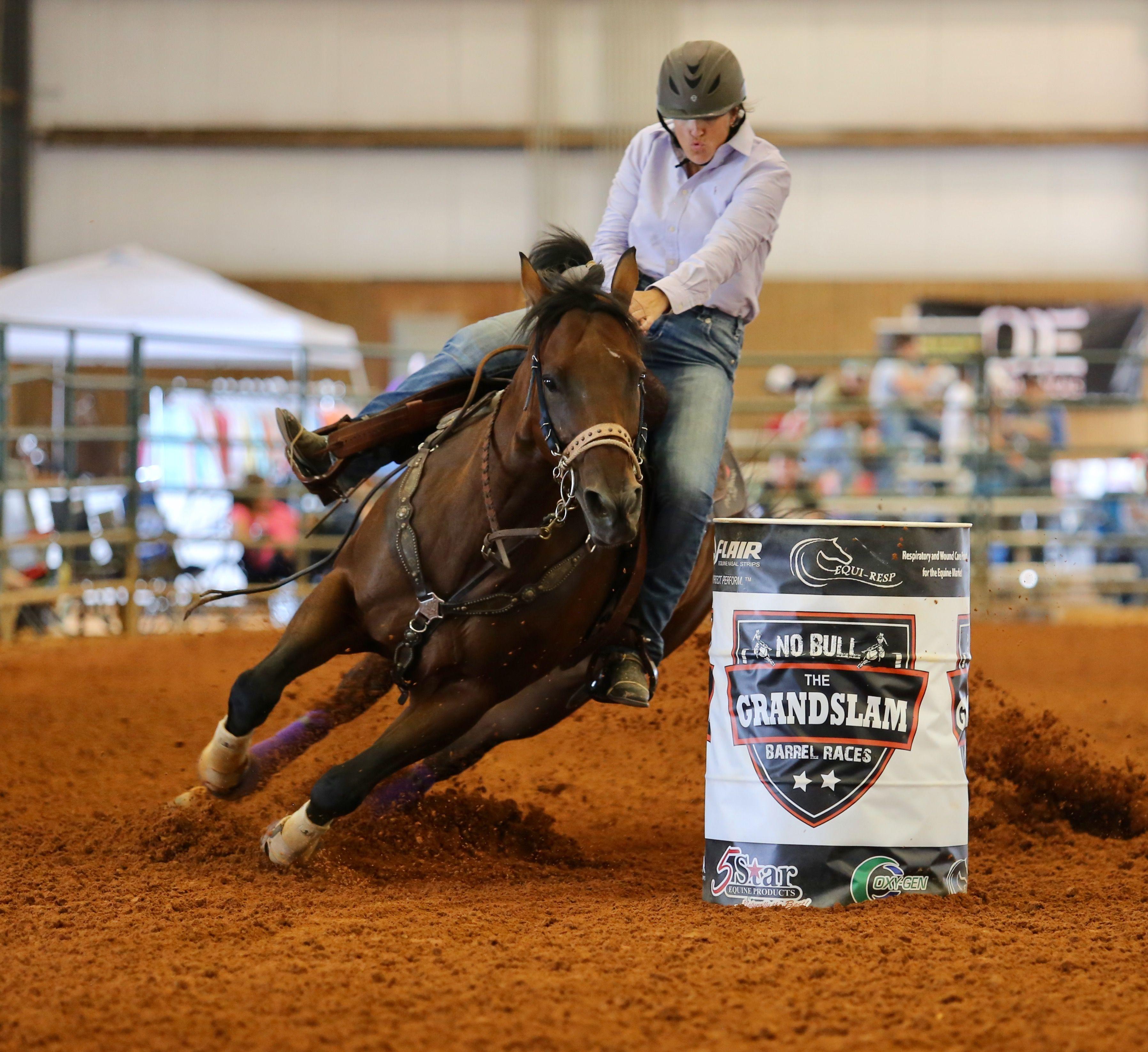 Queens Quest. No Bull Grand Slam North Augusta, SC