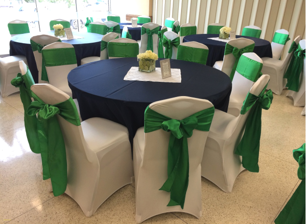 Factors To Consider When Opting For Chair Covers For Rent In 2020