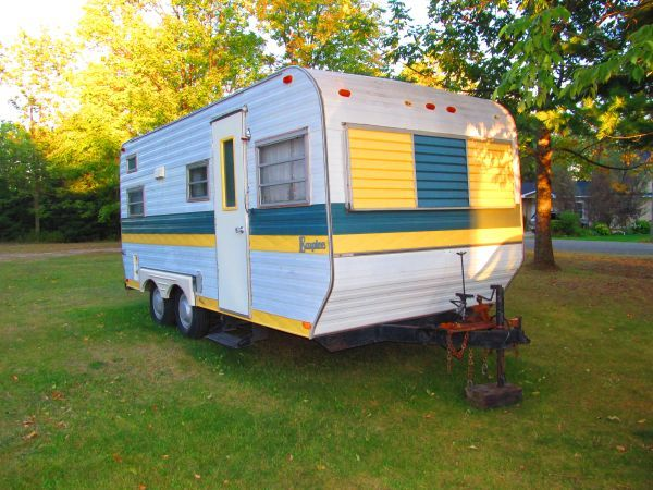 Image result for 5 Products to evaluate Prior To You Buying Camper Trailers
