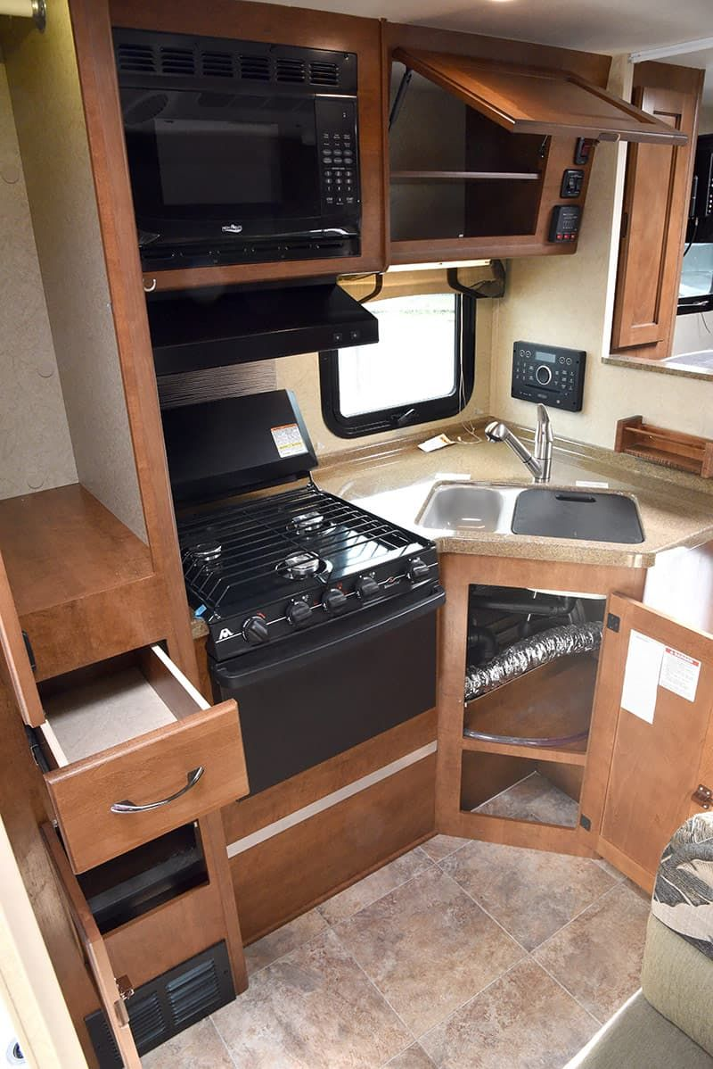 2016 Lance 850 Review Truck camper, Rv campers motorhome
