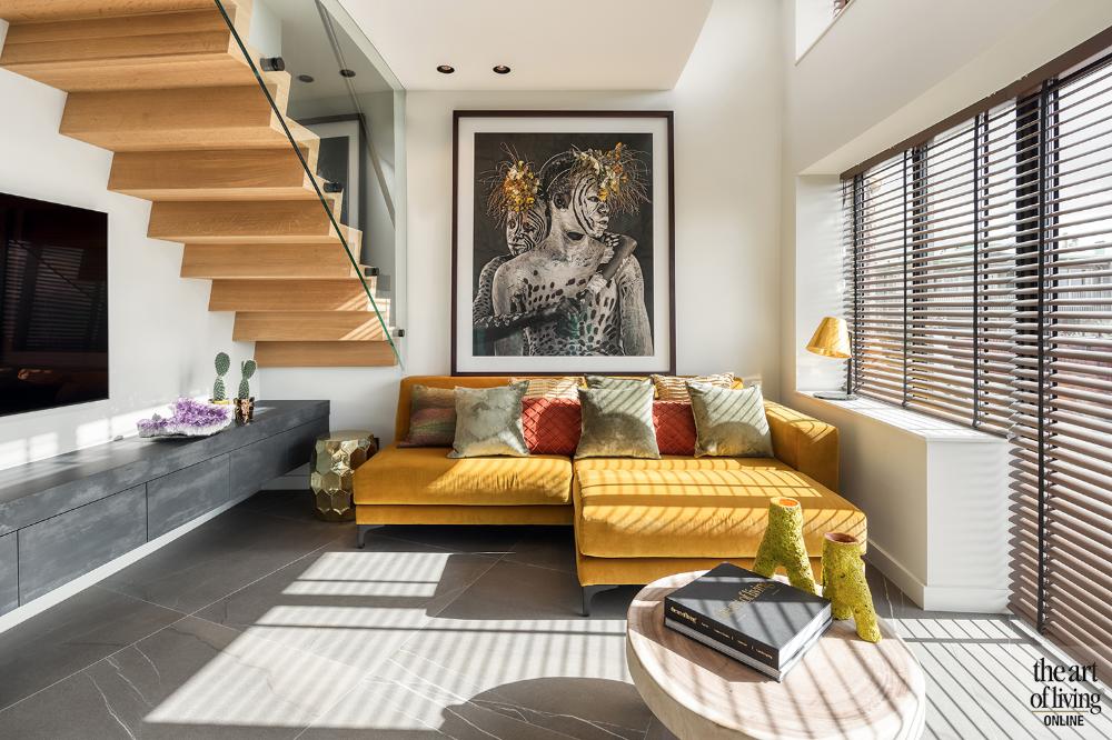 Grenzeloos design interieur | Osiris Hertman