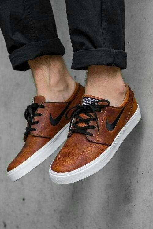 chaussure homme nike ville