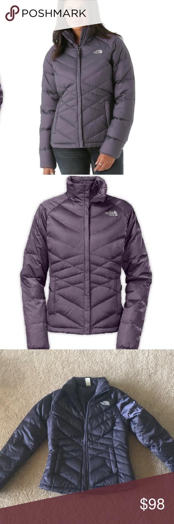 Sale North Face Purple Eggplant Down Jacket Jackets Clothes Design Down Jacket [ 1740 x 580 Pixel ]