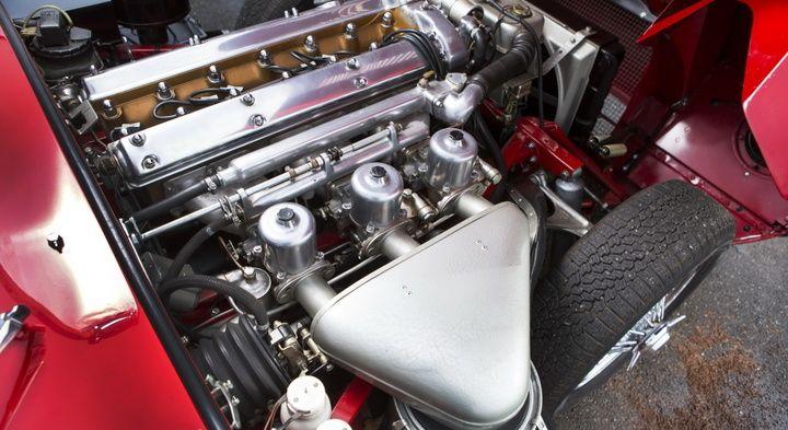 Advies Gebruikskosten: Jaguar E-Type, de superster