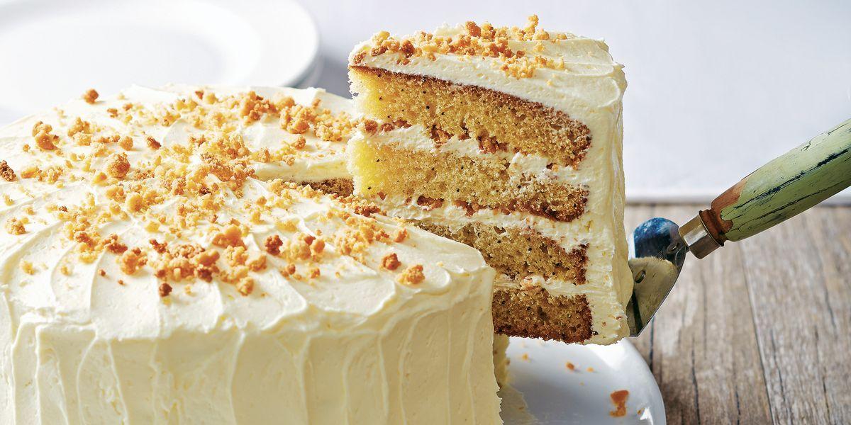 One Gluten-Free Cake Mix, 100 Possibilities   Gluten free ...