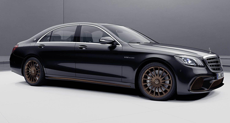 مرسيدس أي أم جي أس65 الاصدار النهائي 2020 وداعا أيتها الكبيرة موقع ويلز Mercedes Amg Amg S Class